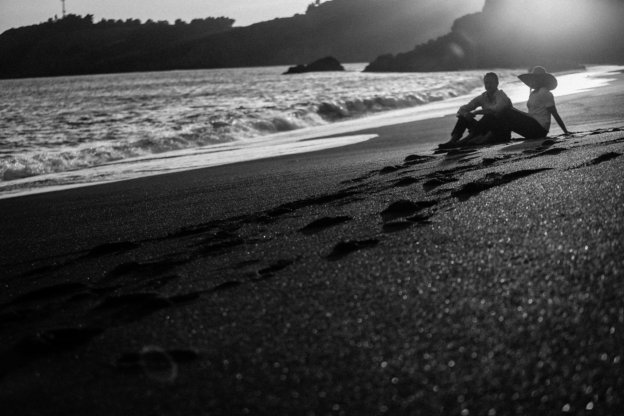Black Sand Beach Archives