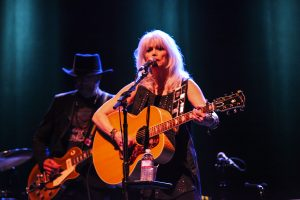 Emmylou Harris at The Warfield ~ San Francisco Music Photographer ~