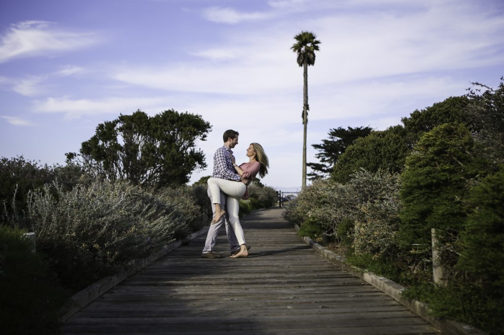 San Francisco Engagement Photographer Misti Layne