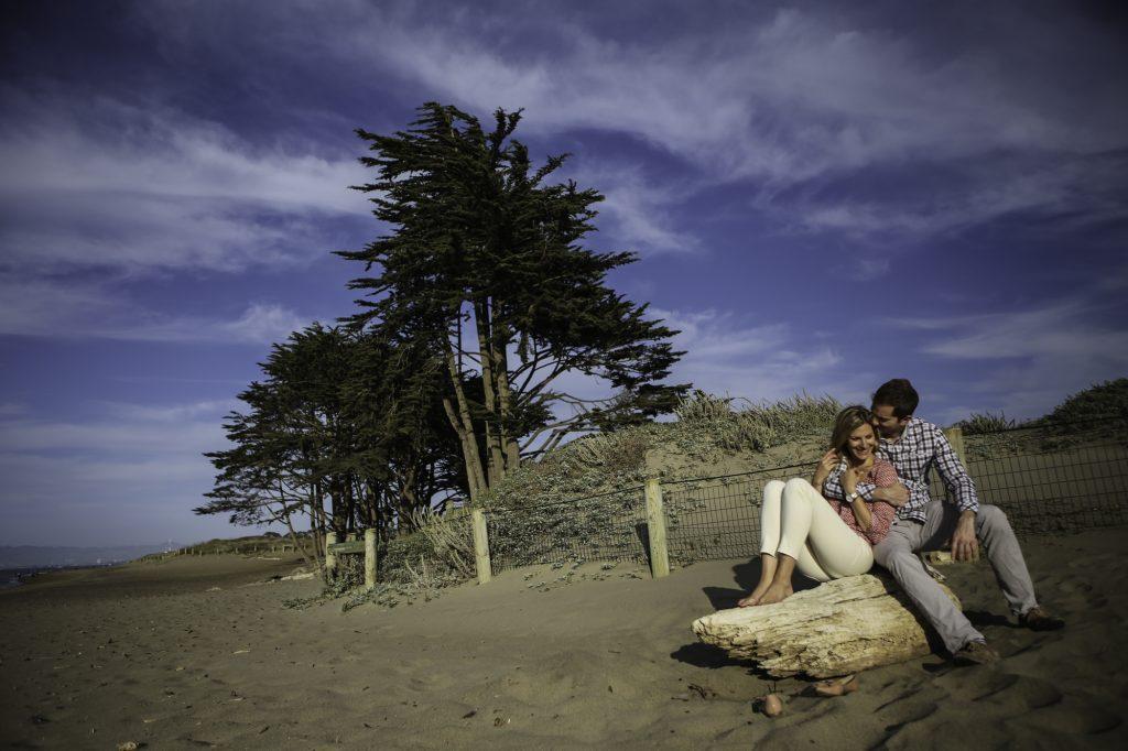 San Francisco Engagement Photographer Misti Layne