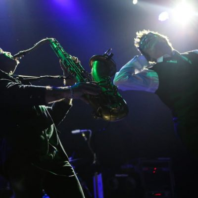 Music Photography and the Psychedelic Furs