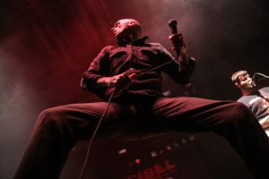Decibel Magazine hosts Heavy Metal Bands – Live Music Photography