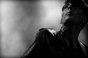 Peter Murphy at DNA Lounge ~ San Francisco Music Photographer ~ Misti Layne