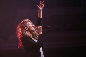 Tori Kelly & Gavin James at Regency Ballroom ~ San Francisco Music Photographer