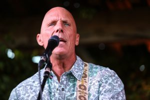 Tim Flannery & The Lunatic Fringe at HopMonk Novato