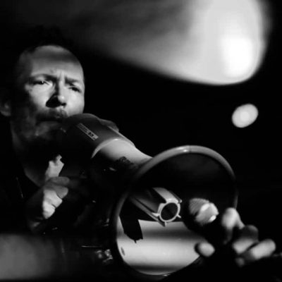 Scott Weiland and The Wildabouts at Social Hall