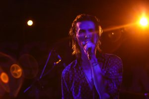 The Icarus Line plays Social Hall SF