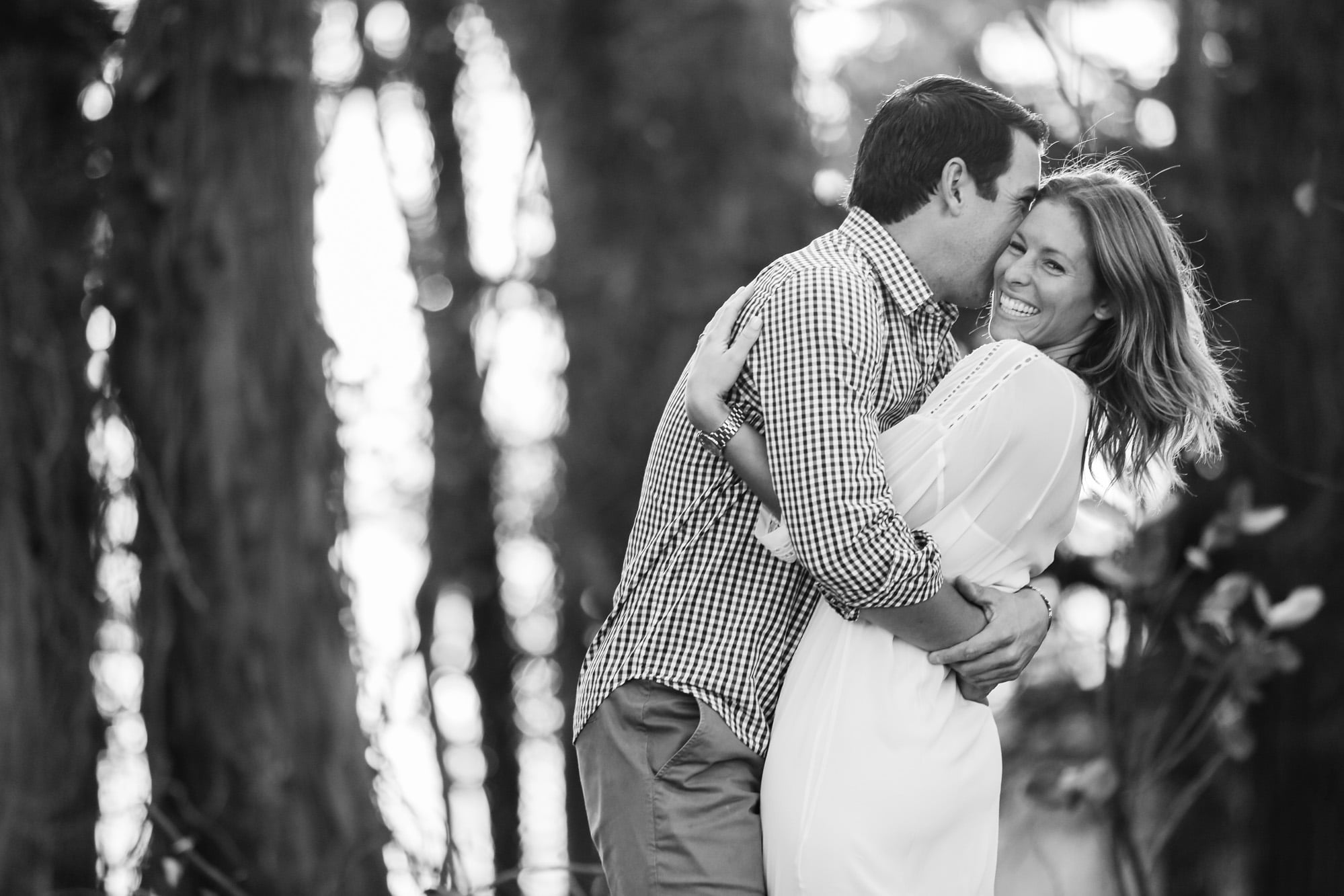 First Comes Engagement Photos, Then Comes The Wedding