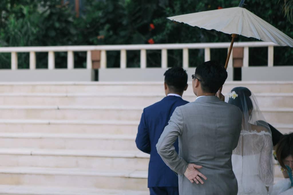 amankila wedding bali
