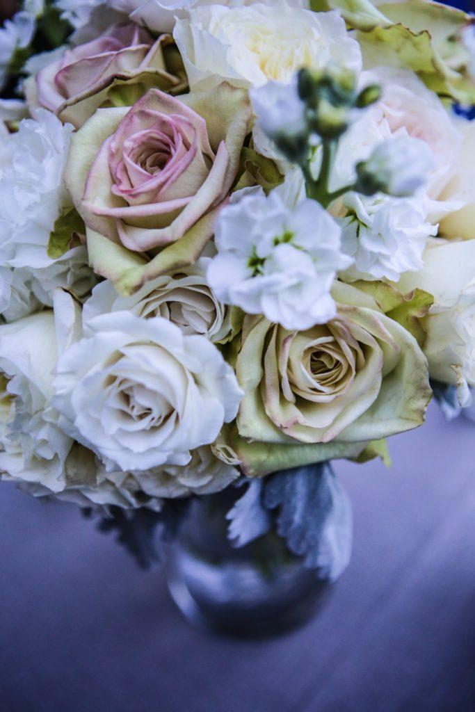 A Beautiful Kenwood Inn Wedding