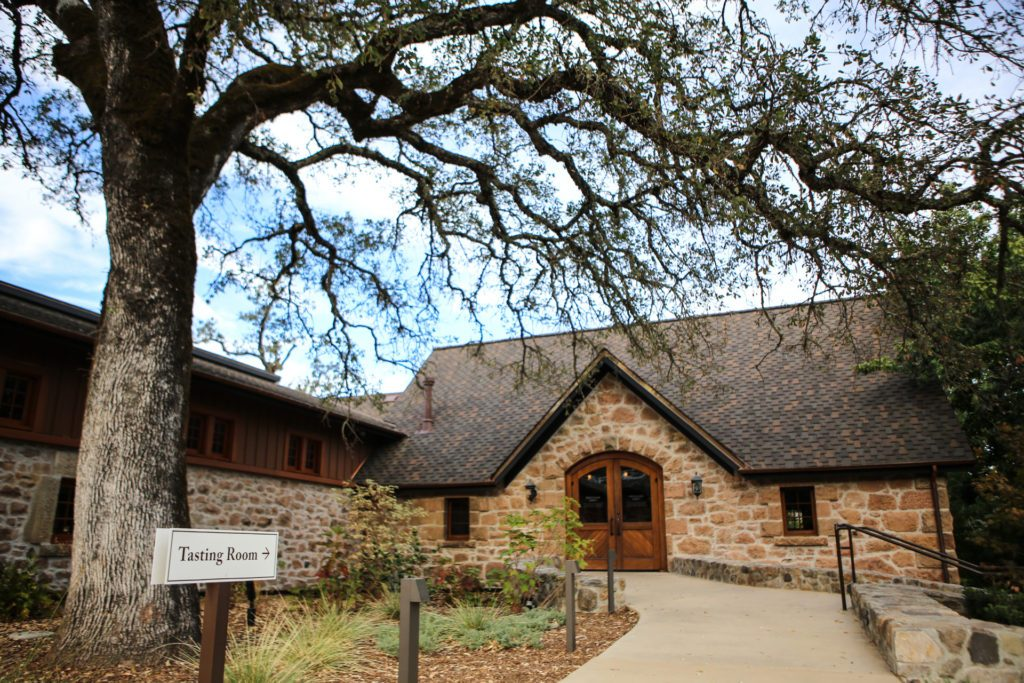 Freemark Abbey hosts ILEA Napa-Sonoma