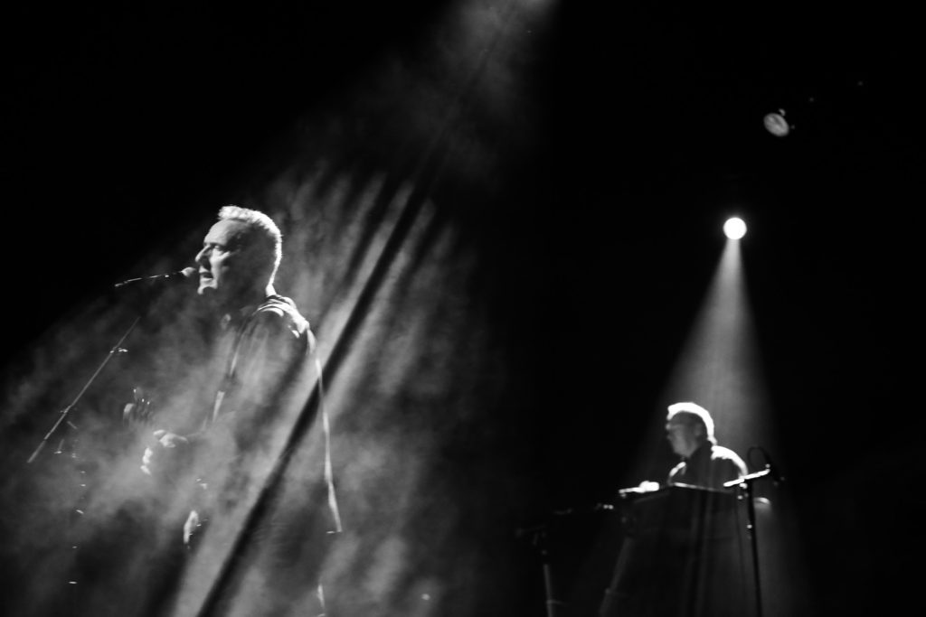 Orchestral Manoeuvres in the Dark at Regency Ballroom