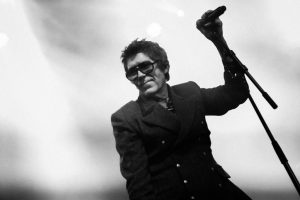 The Psychedelic Furs at The Fillmore