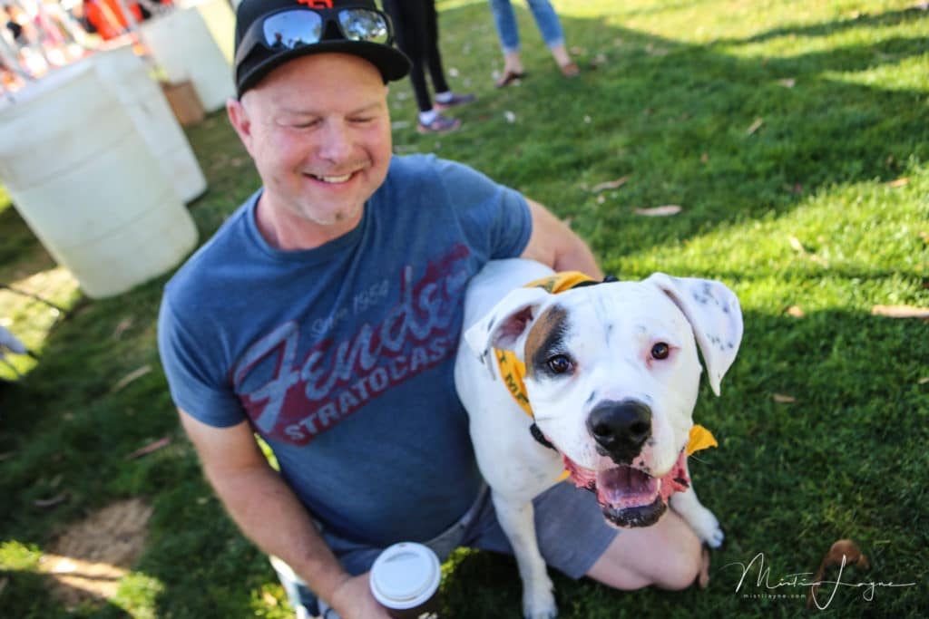 Strut Your Mutt San Francisco with Best Friends Animal Society