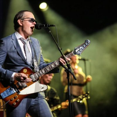 Joe Bonamassa – The Warfield, San Francisco