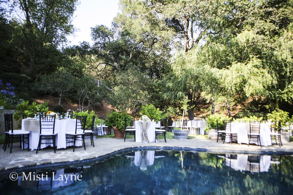 napa sonoma wedding venue
