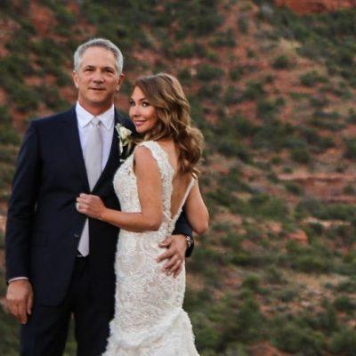 Sedona Destination Wedding   Intimate, Light, Love