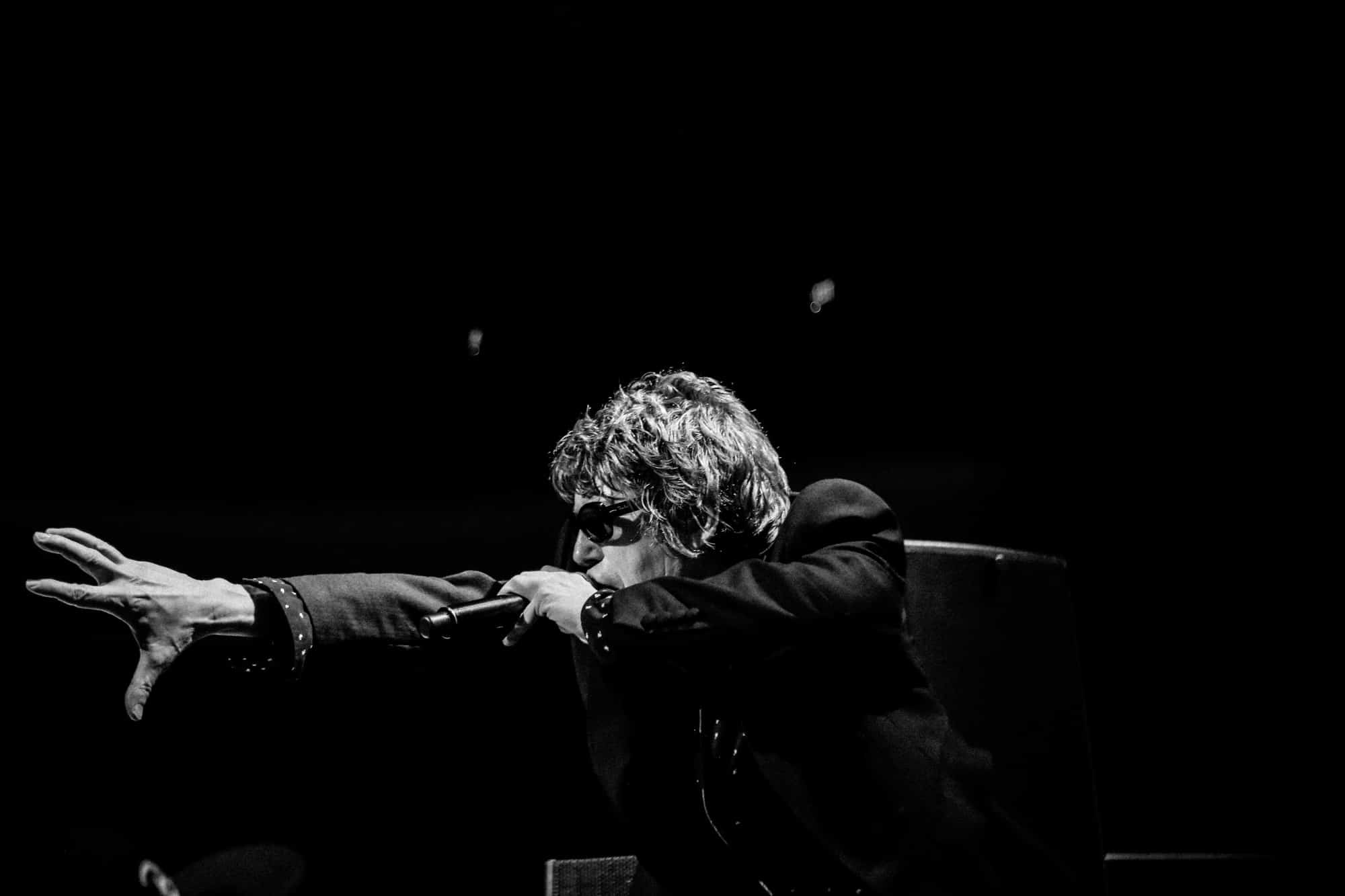 Psychedelic Furs once again! The Masonic, San Francisco