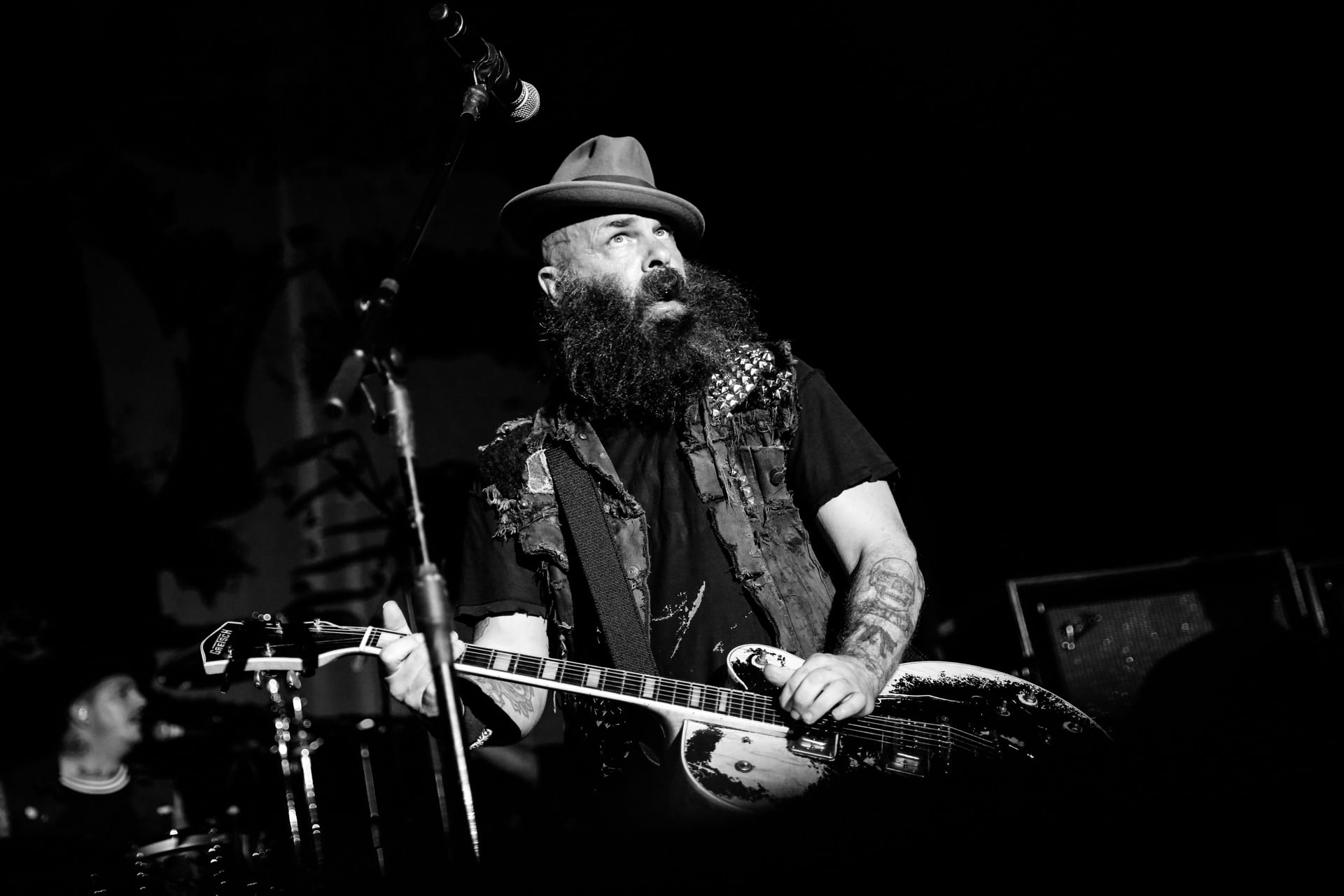 Rancid Benefit Concert helping Ohloff House