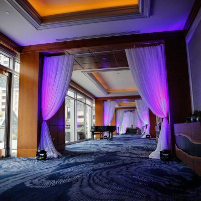 Four Seasons Hotel San Francisco Hosts WIPA