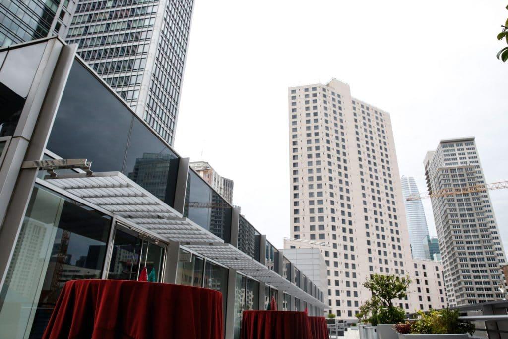 Four Seasons San Francisco WIPA Event photography Misti Layne