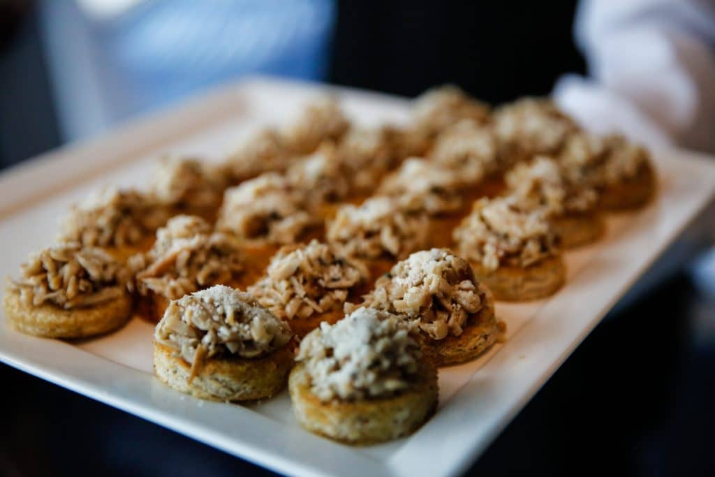 Four Seasons San Francisco WIPA Event photography Misti Layne