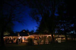 Kenwood Ranch Wedding Full of Love