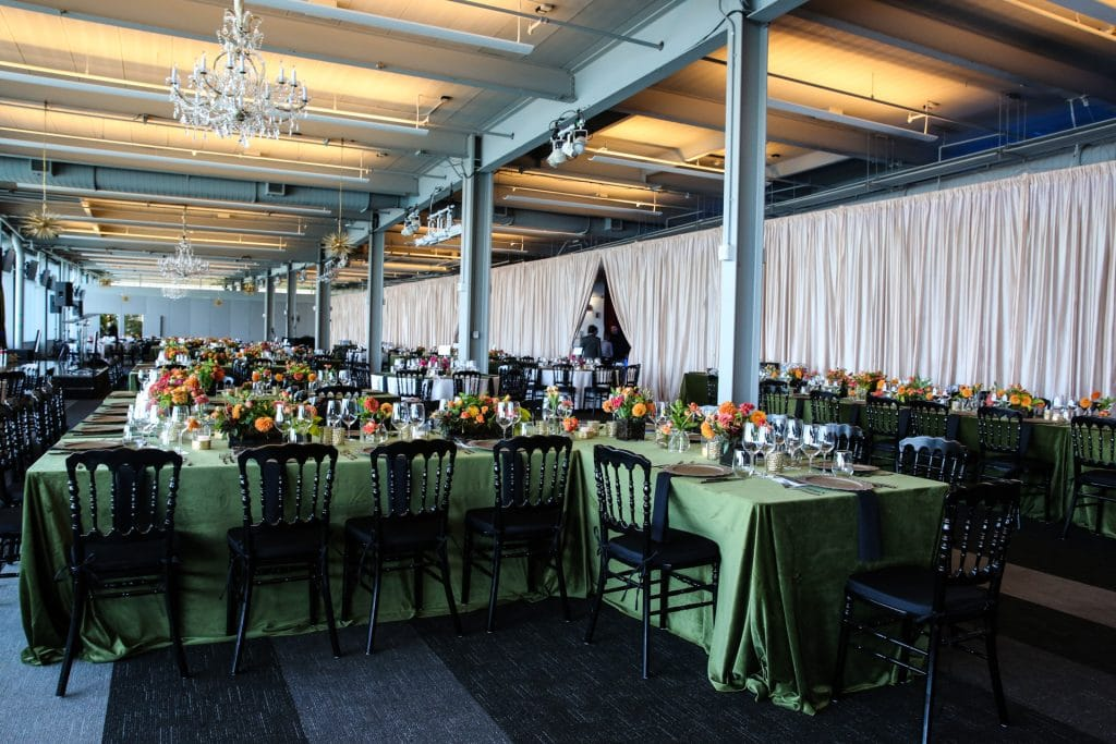 Pier 27 San Francisco event photography Misti Layne