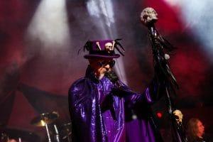 Judas Priest Warfield-San Francisco
