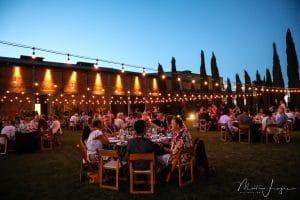 A Napa Corporate Event at Silverado