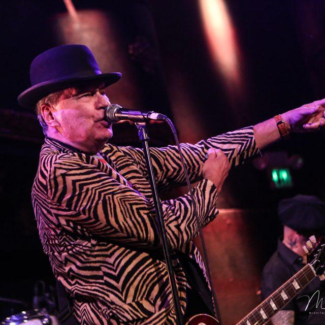 Johnny Thunder's L.A.M.F. at Great American Music Hall San Francisco Misti Layne Photography