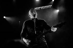 Midge Ure Live + Paul Young   Concert Photography
