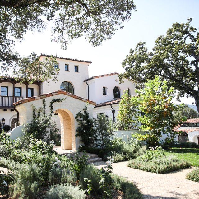 epos private estate woodside california