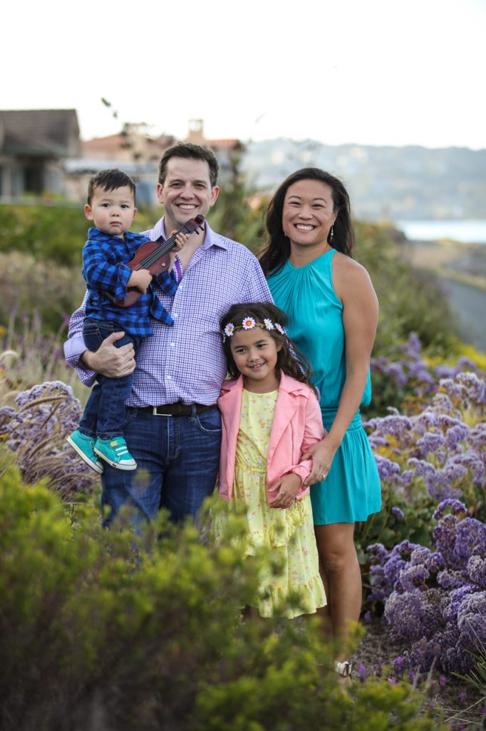 san francisco family portrait photographer