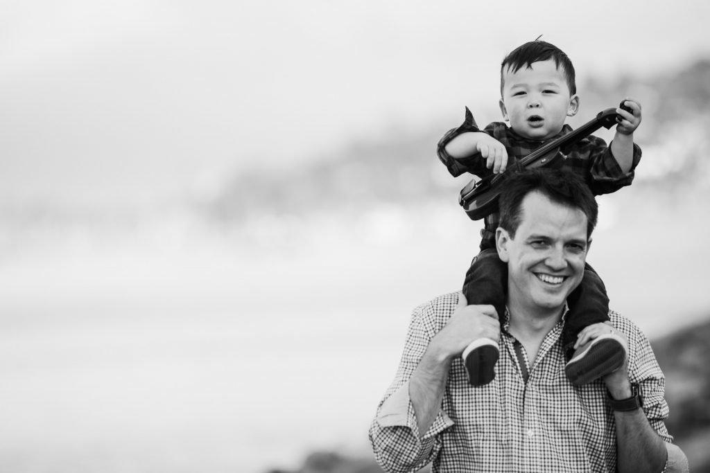 san francisco family portrait photographer