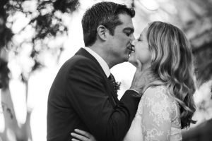 Getting Married Micro-Wedding Style – Laughs + Love