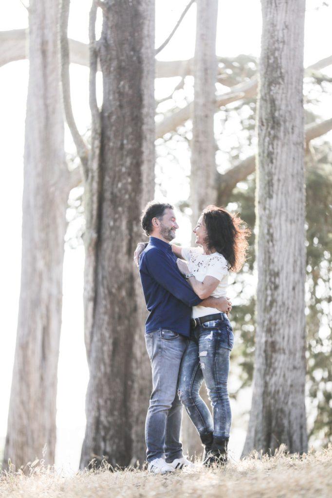newly engaged engagement photography misti layne