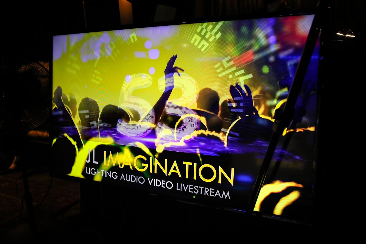 JL Imagination Virtual Events Come To Life